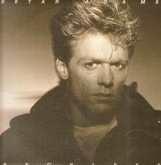 Bryan Adams - Reckless Vinyl