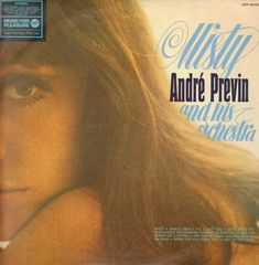 Thumbnail - PREVIN,Andre,And His Orchestra