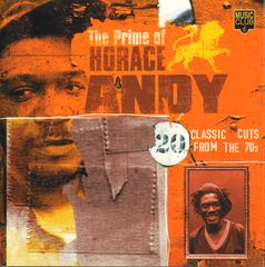 Thumbnail - ANDY,Horace