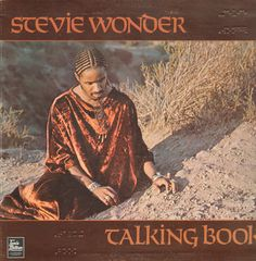 Thumbnail - WONDER,Stevie