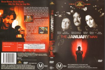 Thumbnail - JANUARY MAN