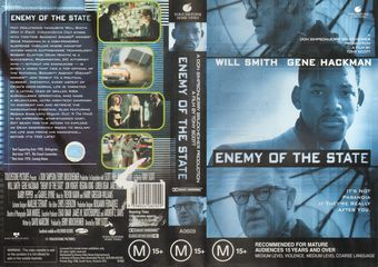 Thumbnail - ENEMY OF THE STATE
