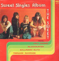 Sweet Singles Album
