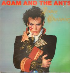 Thumbnail - ADAM AND THE ANTS