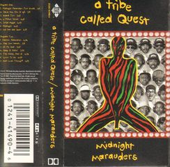 Thumbnail - A TRIBE CALLED QUEST