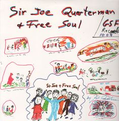 Thumbnail - QUARTERMAIN,Sir Joe