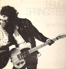 Bruce Springsteen - Born To Run LP