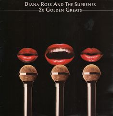 Thumbnail - ROSS,Diana,& The Supremes