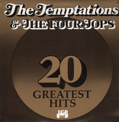 Thumbnail - TEMPTATIONS AND FOUR TOPS
