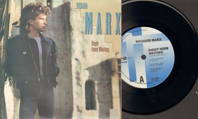 Richard Marx - Right Here Waiting/wait For The Sunrise