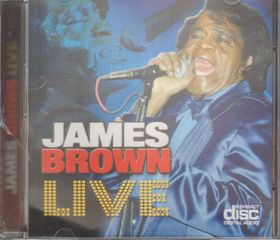 Live - James Brown
