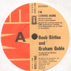 Thumbnail - BIRTLES,Beeb,And Graham Goble