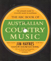 Abc Book Of Australian Country Music