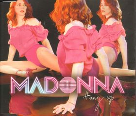 Madonna - Hung Up (radio Version/(tracy Young's Get Up And Dance Groove Edit)/(sdp Extended Vocal))