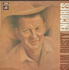 Slim Dusty - Encores Album
