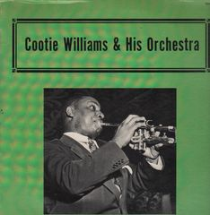 Thumbnail - WILLIAMS,Cootie,And His Orchestra