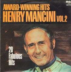 Award Winning Hits Of Henry Mancini
