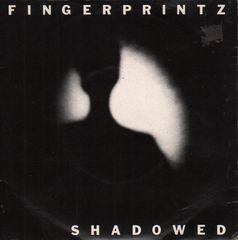 Fingerprintz - Shadowed/madame X