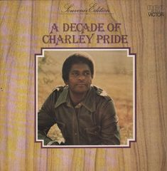 A Decade Of Charley Pride