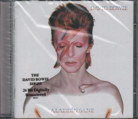 David Bowie - Aladdin Sane EP