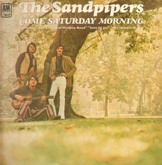 Sandpipers - Come Saturday Morning Record