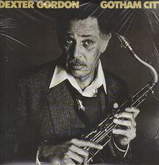 Dexter Gordon - Gotham City CD