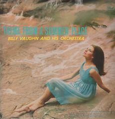 Billy Vaughn - Theme From A Summer Place Record
