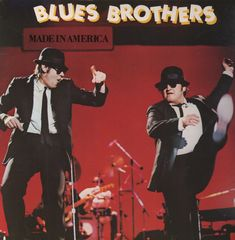 Thumbnail - BLUES BROTHERS