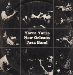 Thumbnail - YARRA YARRA NEW ORLEANS JAZZ BAND