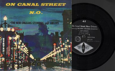 Thumbnail - NEW ORLEANS STOMPERS AND SINGERS