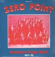 Thumbnail - KASHMERE STAGE BAND 1974