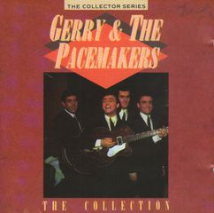 Thumbnail - GERRY AND THE PACEMAKERS