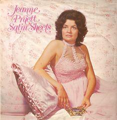 Jeanne Pruett - Satin Sheets