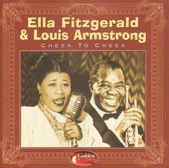 Thumbnail - FITZGERALD,Ella,And Louis ARMSTRONG