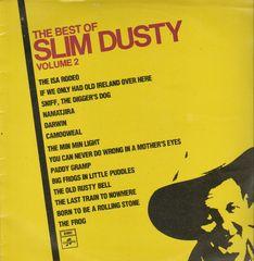 Slim Dusty - The Best Of Slim Dusty Volume 2