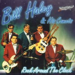Bill Haley & His Comets - Rock Around The Clock EP