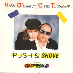Thumbnail - O'CONNOR,Hazel/Chris THOMPSON