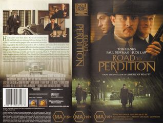 Thumbnail - ROAD TO PERDITION