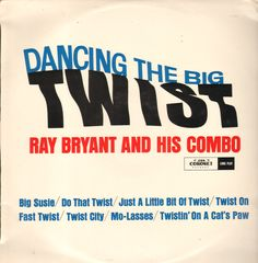 Dancing The Big Twist