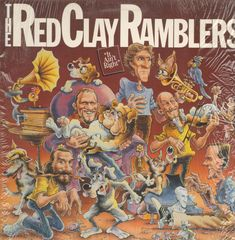 Thumbnail - RED CLAY RAMBLERS