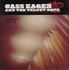 Thumbnail - EAGER,Cass,And The VELVET ROPE