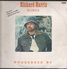 Richard Harris - Slides LP
