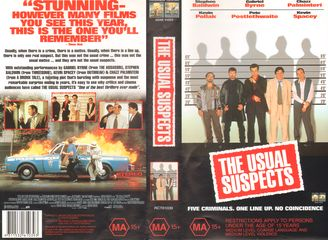 Thumbnail - USUAL SUSPECTS