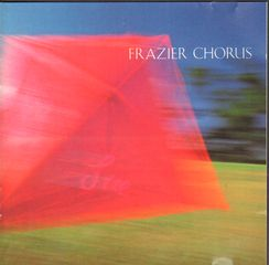 Frazier Chorus Sue Records LPs Vinyl And CDs