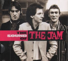 Jam - The Sound Of The Jam Album