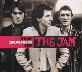 Jam - The Sound Of The Jam Album