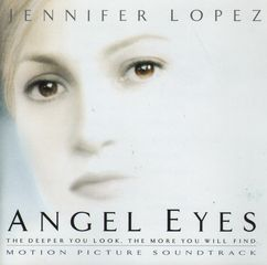 Angel Eyes - Angel Eyes