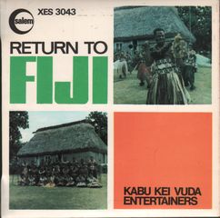 Thumbnail - KABU KEI VUDA ENTERTAINERS