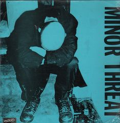 Thumbnail - MINOR THREAT