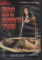 Thumbnail - BLOOD FROM THE MUMMY'S TOMB